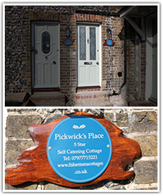 Pickwicks Place